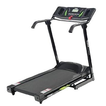 York Fitness Laufband Active 110 Treadmill - Cinta de Correr para ...