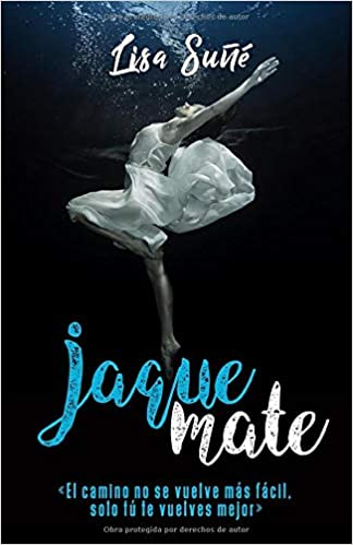 Amazon.com: Jaque mate (Spanish Edition) (9781521565704 ...