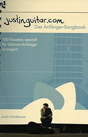 Justin Guitar. com – El anfaenger Songbook – Arreglados para ...