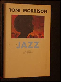Book Jazz (G K Hall Large Print Book Series)