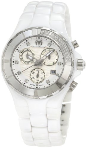 TechnoMarine Women's 110031C