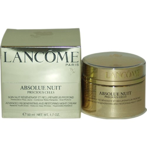 Lancome Absolue Nuit Precious Cells Advanced Regenerating and Reconstructing LANCOME-807592EU