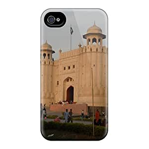 Cute Appearance Cover/tpu EjHRDUy4950brqxb Shahhi Qilla Case For Iphone 4/4s