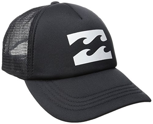Billabong Women's Billabong Trucker Hat Off Black One Size ()