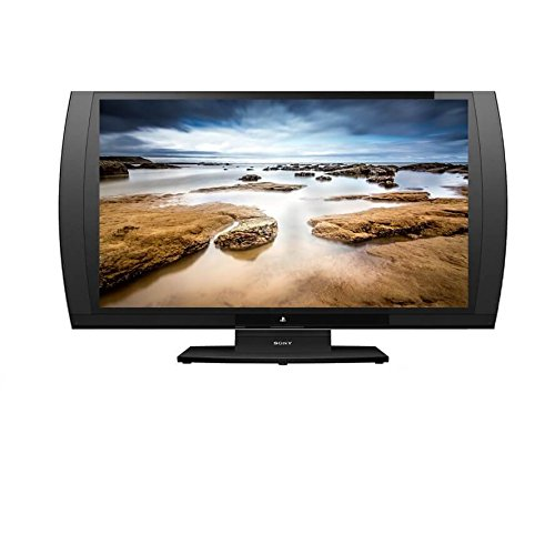 "Sony PlayStation 3D 1080p 240Hz 24"" Widescreen LED LCD 3-in-1 Display Monitor [Certified Refurbished]"