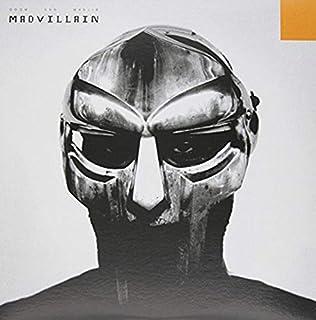 Madvillainy (Vinyl) by Madvillain (B000EGDD7M)   Amazon Products