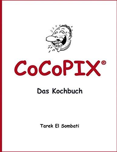 CoCoPIX: Das Kochbuch