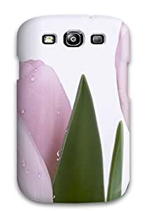 Nannette J. Arroyo's Shop Best 1488673K50763082 New Arrival Case Cover With Design For Galaxy S3- Pink Bud Hd