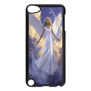 JamesBagg Phone case Angel,christ art pattern FOR Ipod Touch 5 FHYY435801