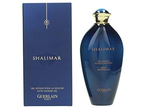 Perfume Shalimar Gel - Shalimar By Guerlain For Women. Shower Gel 6.8 OZ