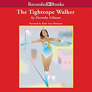 The Tightrope Walker Audiobook