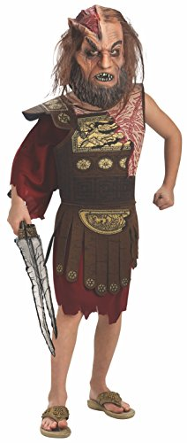 (Rubie's Costume Clash Of The Titans Child's Value Calibos Costume, One Color,)