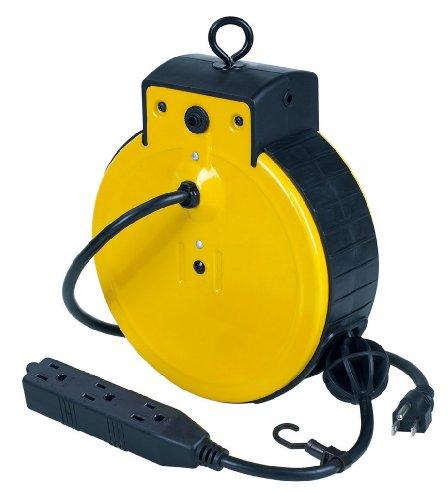 Case Of 2 Pro Garage Retractable Cord Reel Trouble Repair: Buy Alert Stamping Products Online In UAE