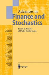 Advances in Finance and Stochastics: Essays in Honour of Dieter Sondermann