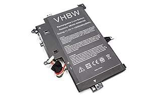 vhbw Li-Polímero batería 4200mAh (11.4V) para Notebook ordenador portátil Asus Transformer Book Flip TP500LN-DB71T-CA por 0B200-00990100, B31N1345.