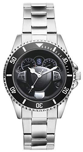 Gift for Suzuki Swift Sport Driver Fans Kiesenberg Watch 10131
