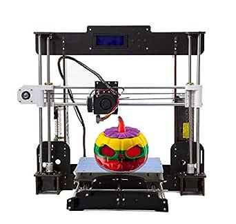 Abcs Printing A8 Impresora 3d Pantalla LCD Impresora DIY Alta ...
