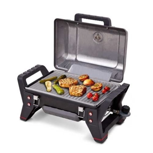 Portable Gas Grill Table Top TRU-Infrared Grill2Go X200 Bbq Picnic (Ship From US) (Infrared Tabletop Grill)