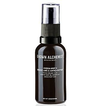 Grown Alchemist - Hydra-Mist+: Desert Lime & Amino-Peptide Labello Strawberry Fruity Shine Lip Balm, 4.8g