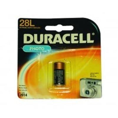 6V Photo Electronic Battery