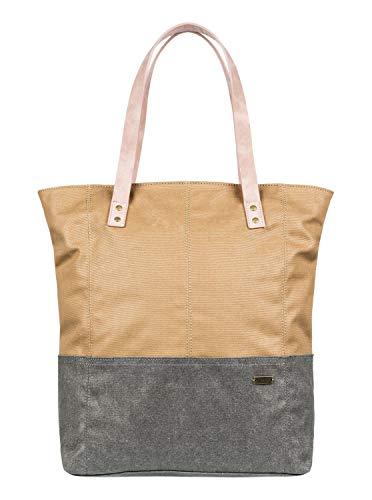 Roxy Dream Big Medium Tote Bag, turbulence