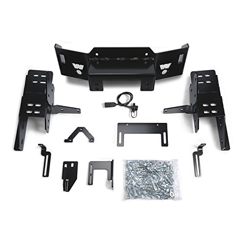 WARN 98055 Hidden Winch Kit
