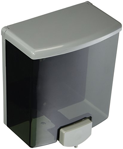 true-value-wmlhsd-wall-mount-liquid-hand-soap-dispenser
