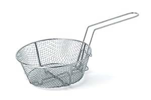 Cuisinox POT22FRY Fry Basket, 8-Inch