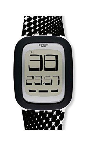 Swatch relojes Swatch Touch psychotouch Unisex surw116 surw116: Amazon.es: Relojes
