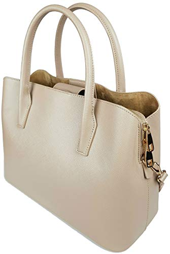 White Satchel Handbags - 4