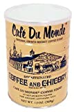 Cafe Du Mond Coffee N Chicory Decaf