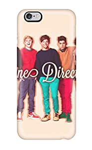 DBUnkkh166hUJnm Tpu Case Skin Protector For Iphone 6 Plus One Direction Widescreen With Nice Appearance