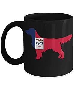 Amazon.com: Golden Retriever Gifts For Dog Lovers - Iowa