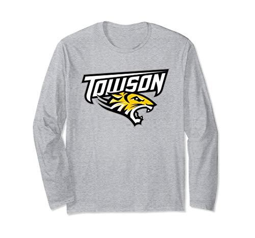 Towson University Tigers NCAA Long Sleeve ()