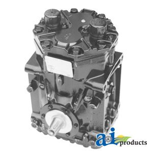 A & I – Compresor, New, York w/o embrague (t-