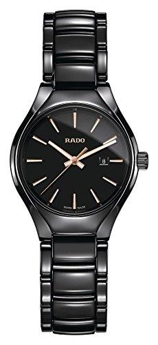 [ラドー]RADO 腕時計 True(トゥルー) R27059162 レディース 【正規輸入品】 B00YNKL070