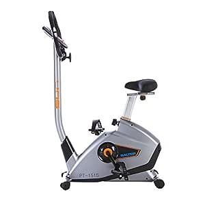 SALTER - Bicicleta estática pt-1515: Amazon.es: Deportes y aire libre