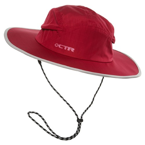Chaos – CTR Stratus Sombrero Hat