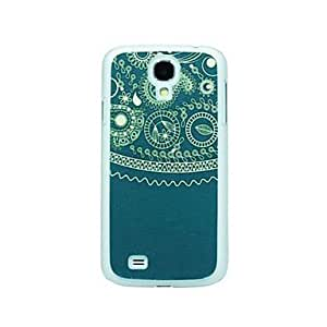 MOM Totem Pattern Hard Case for Samsung Galaxy S4 I9500