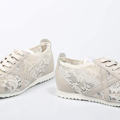Donna Per Sneakers Osaka Munich 367 Bianco qFwzxnaX