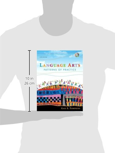 Language Arts: Patterns of Practice (6th Edition) by Prentice Hall
