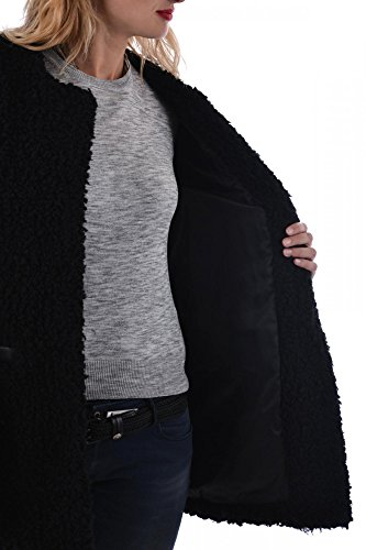 501 Oakwood Manteau Touch Manteau Oakwood Touch Noir Noir wp0qxaZAn