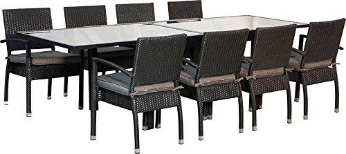 IB-Style-Muebles de Málaga gardino/135-mesa 6-8 x 270 cm ...