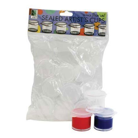 Palette Cups Replacement Pk/12 MACPHERSON AA15501