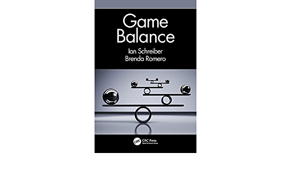 Within the field of game design, game balance can best be described as a black art. It is the process by which game designers make a game simultaneous