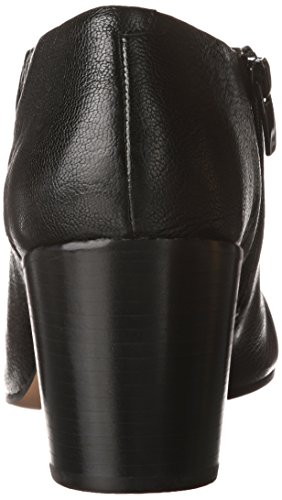 Clarks Womens Cleaves Vibe Black Leather 5biBLDh