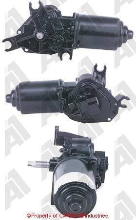 A1 Cardone remanufacturados Motor para limpiaparabrisas (43 - 1237): Amazon.es: Coche y moto