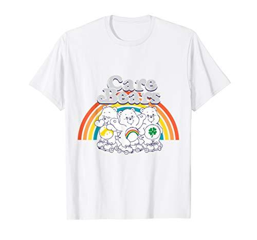 Care Bears Rainbow Skate ()