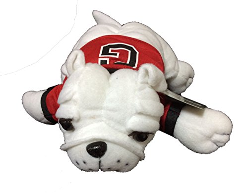 Plushland Georgia Bulldog with ()
