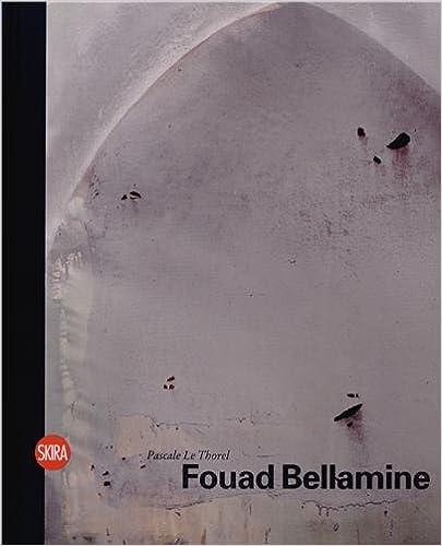Download Fouad Bellamine pdf, epub ebook
